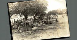 INDIA INDE BASKET MAKING MADRAS  +- 16* 12CMFonds Victor FORBIN (1864-1947) - Lugares