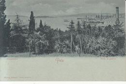 429 - Pola - Croatia