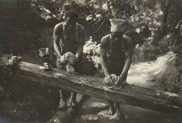 CONGO SENEGAL   +- 16* 12CMFonds Victor FORBIN (1864-1947) - Africa