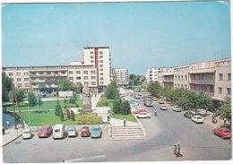 Kumanovo: ZASTAVA 600, 1100, WARTBURG 353 KOMBI, RENAULT 4, DACIA ESTAFETTE - (Macedonia, YU.) - Toerisme