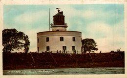 ST BRIDE'S LIGHTHOUSE Leuchttürme Lighthouses Lumières Vuurtorens - Faros