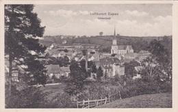 Alte Ansichtskarte Aus Eupen -Unterstadt- - Eupen Und Malmedy