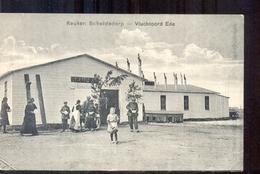 Vluchtoord Ede - Keuken Scheldedorp - 1916 Militair Vrznd - Ede