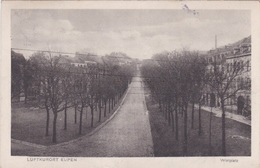 Alte Ansichtskarte Aus Eupen -Wirtplatz- - Eupen Und Malmedy