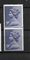 YV. 780 Maal 2 Kopstaand * * - 1952-.... (Elizabeth II)