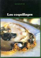 Les Coquillages De Jean-Michel Gaillard (1989) - Books, Magazines, Comics