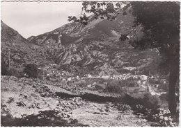 Gf. ESCALDAS. Vista General - Andorre