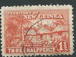 Nouvelle Guinée , Administration Australienne    - Yvert N°  17 A   Oblitéré   - Ah 30635 - Papouasie-Nouvelle-Guinée