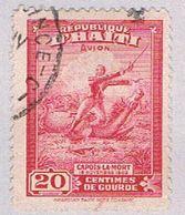 Haiti 392 Used Colonel Capois 1953 (BP35728) - Haiti