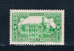 Algeria 83 MNH Admiralty Building 1936 (A0300)+ - Algeria (1924-1962)