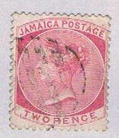 Jamaica 8 Used Queen Victoria 1889 (BP34910) - Jamaica (...-1961)