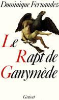 Le Rapt De Ganymède De Dominique Fernandez (1989) - Livres, BD, Revues