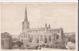 AN25 St. Mary's Church, Saffron Walden - Local Publisher - England