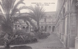 AN25 Cannes, Abbaye De Lerins - Cannes