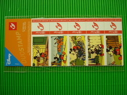Postzegelboekje Duostamps**Mickey**postfris** - Carnets 1953-....