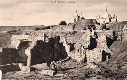 CARTHAGE-BYRSA-NON  VIAGGIATA - Tunisia