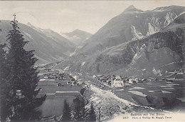 Sedrun - 1908          (90716) - GR Grisons