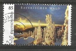 BRD 2016 Mi.Nr. 3203 , Bayrischer Wald - Wildes Deutschland (VI) - Gestempelt / Fine Used / (o) - BRD