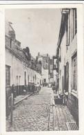 ANTWERPEN / ZWANENGANG  1910 - Antwerpen