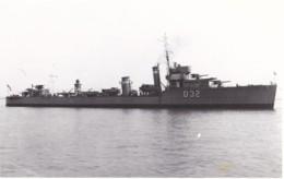 AP57 Photograph - Warship D32, Versatile, 1927 - Reproductions