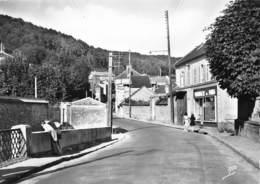 78-SAINT-REMY-LES-CHEVREUSE-LA RUE DE LA REPUBLIQUE - St.-Rémy-lès-Chevreuse