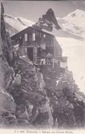 74----CHAMONIX--cabane Des Grands Mulets--voir 2 Scans - Chamonix-Mont-Blanc
