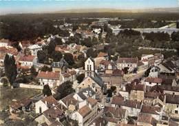 78-VERNEUIL-SUR-SEINE- VUE GENERALE - Verneuil Sur Seine