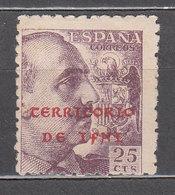 Ifni Sueltos 1941 Edifil 7 * Mh - Ifni