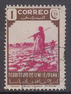 Ifni Sueltos 1943 Edifil 16 O - Ifni
