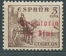 Ifni Sueltos 1948 Edifil 39 O - Ifni