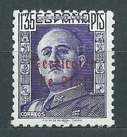 Ifni Sueltos 1948 Edifil 52 * Mh - Ifni