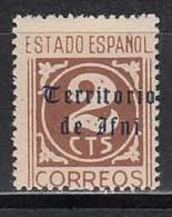 Ifni Sueltos 1948 Edifil 37 O - Ifni