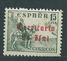 Ifni Sueltos 1948 Edifil 42 O - Ifni