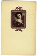 Carte Postale Thème Femme. - Cartes Postales