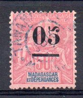 MADAGASCAR - YT N° 48 - Cote: 5,50 € - Used Stamps