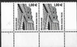 2002 Allem Fed. Deutschland     Mi. 2301** MNH  Sehenswürdigkeiten: Porta Nigra, Trier - [7] République Fédérale
