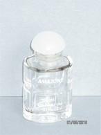 Miniatures De Parfum  AMAZONE  De Hermès  EDP   2.5  Ml   HAUTEUR  3.6  Cm - Modern Miniatures (from 1961)
