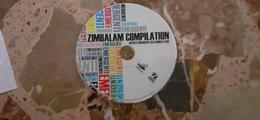 CD Zimbalam Compilation Artisti Emergenti Selezionati 2011 - Compilations