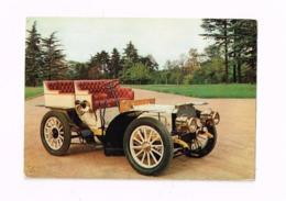 Peugeot 1903.Expédié De Verbier-Monozeu à Aywaille (Belgique).Musée De L'automobile,Rochetaille-sur-Saône - Voitures De Tourisme