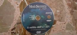 Il Relitto Dell'LT 221 - Momdo Sommerso - Documentari
