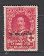 Sahara Sueltos 1926 Edifil 17 * Mh - Sahara Español