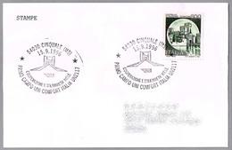 PRIMO CAMPO UNI COMFORT ITALIA UN2117 - Cooperaciobn Y Solidaridad Internacional. Cinquale, Massa, 1996 - Otros