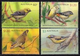 Australia 2013 Fauna Birds 4v MNH - Oiseaux
