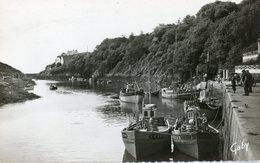 MOELAN SUR MER  BRIGNEAU - Moëlan-sur-Mer