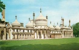 BRIGHTON-ROYAL PAVILION-NON  VIAGGIATA - Brighton