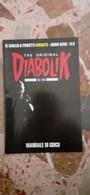 Diabolik - Manuale Di Gioco - Libri, Riviste, Fumetti