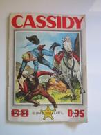 Hopalong Cassidy (puis Cassidy) 220. L'oiseau De Nuit - Piccoli Formati