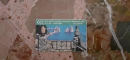 Biglietto Di Corsa Singola Funicolare Di Capri - Biglietti Di Trasporto