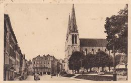 PAU - PYRÉNÉES ATLANTIQUES - (64) - CPA 1949. - Pau