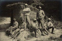 CONGO ? NIGERIA  +- 17* 12CMFonds Victor FORBIN (1864-1947) - Africa